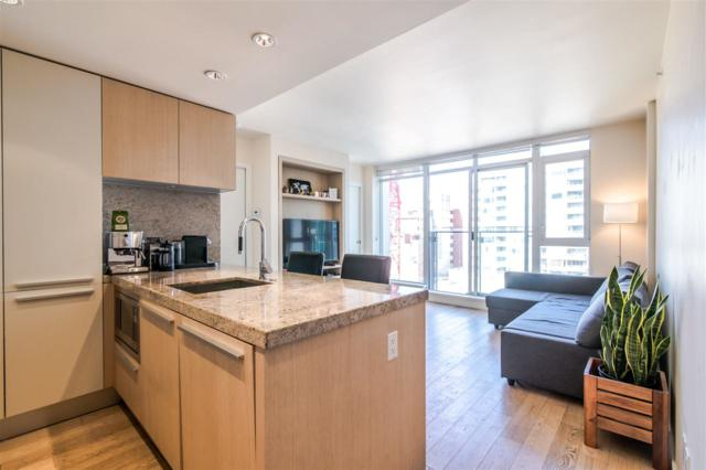 1351 Continental Street #801, Vancouver, BC V6Z 0C6 (#R2389712) :: Vancouver Real Estate