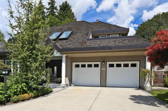 8535 Captains Cove, Vancouver, BC V6P 6S1 (#R2389714) :: Vancouver Real Estate