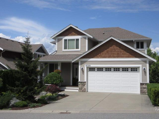 47281 Brewster Place, Sardis, BC V2R 5Z9 (#R2389721) :: Royal LePage West Real Estate Services