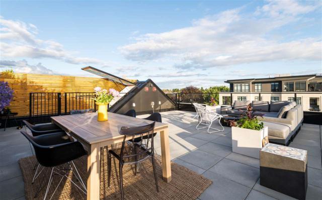 5080 Quebec Street #607, Vancouver, BC V5W 2N2 (#R2389730) :: Vancouver Real Estate