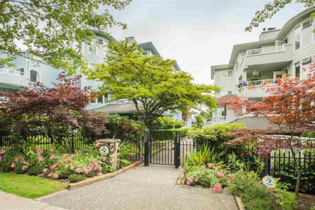 7520 Columbia Street #204, Vancouver, BC V5X 4S8 (#R2389756) :: Vancouver Real Estate