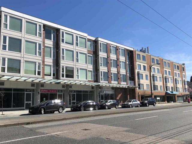1838 Renfrew Street #303, Vancouver, BC V5M 3H9 (#R2389762) :: Vancouver Real Estate