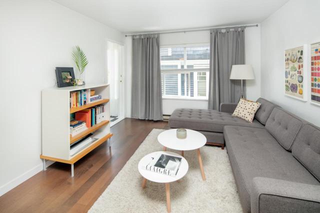 507 E 6TH Avenue #206, Vancouver, BC V5T 1K9 (#R2389782) :: Vancouver Real Estate