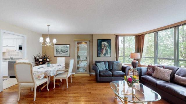 15038 101 Avenue #303, Surrey, BC V3R 0N2 (#R2389784) :: Royal LePage West Real Estate Services
