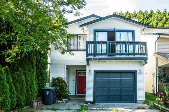176 S Springfield Drive, Langley, BC V4W 3K9 (#R2389789) :: Premiere Property Marketing Team