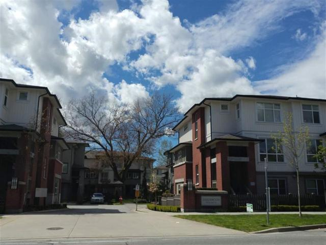 8355 164 Street #70, Surrey, BC V4N 1E3 (#R2389807) :: Royal LePage West Real Estate Services