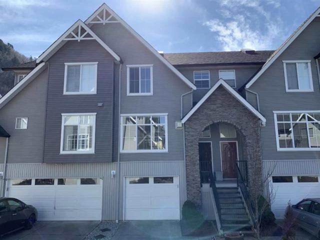 5965 Jinkerson Road #51, Sardis, BC V2R 5Z7 (#R2389809) :: Royal LePage West Real Estate Services