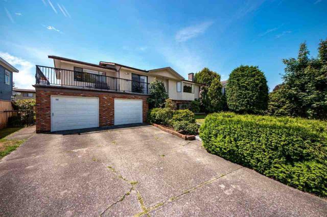 10640 Anglesea Drive, Richmond, BC V7A 3B9 (#R2389817) :: RE/MAX City Realty