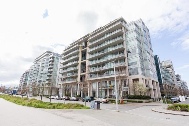 1633 Ontario Street #804, Vancouver, BC V5Y 0C2 (#R2389823) :: Vancouver Real Estate