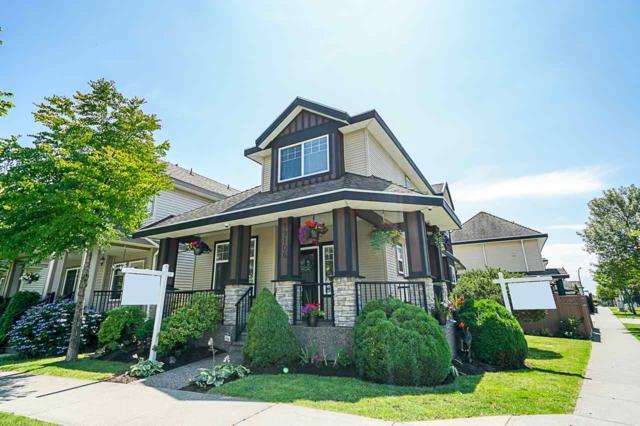 19106 70 Avenue, Surrey, BC V4N 0A6 (#R2389832) :: Royal LePage West Real Estate Services