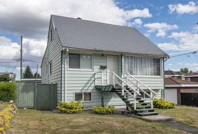1716 Nassau Drive, Vancouver, BC V5P 2B5 (#R2389839) :: Royal LePage West Real Estate Services