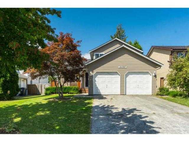26587 28A Avenue, Langley, BC V4W 3A7 (#R2389841) :: Vancouver Real Estate