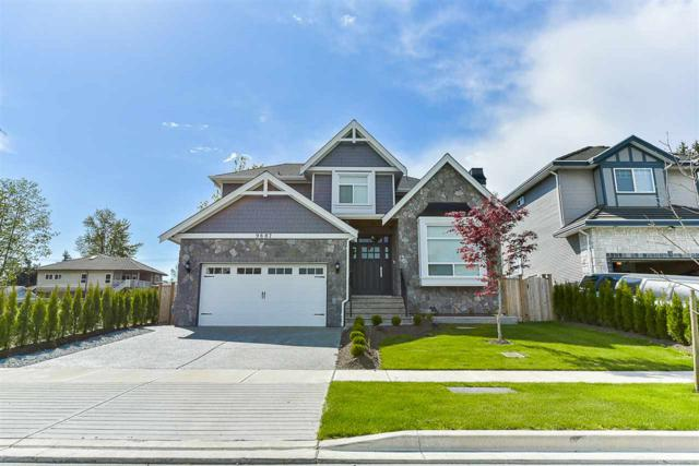 9687 156A Street, Surrey, BC V3R 0Y1 (#R2389859) :: Royal LePage West Real Estate Services