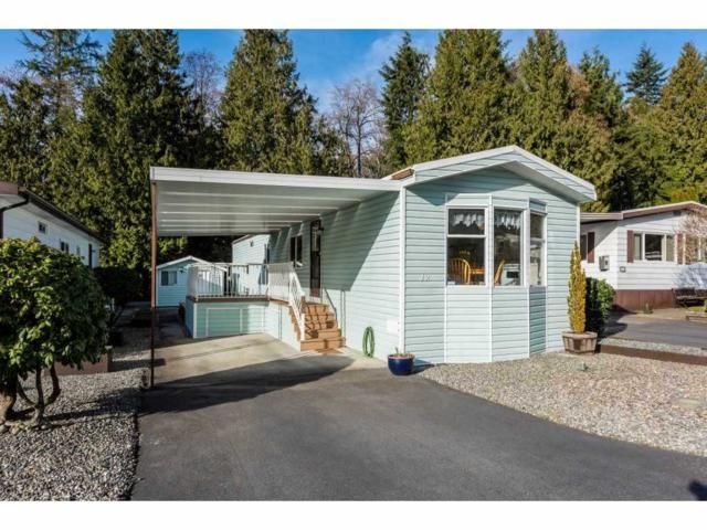 2315 198 Street #12, Langley, BC V2Z 1Z1 (#R2389863) :: Vancouver Real Estate
