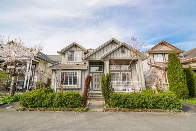 17381 64 Avenue, Surrey, BC V3S 1Y8 (#R2389865) :: Royal LePage West Real Estate Services