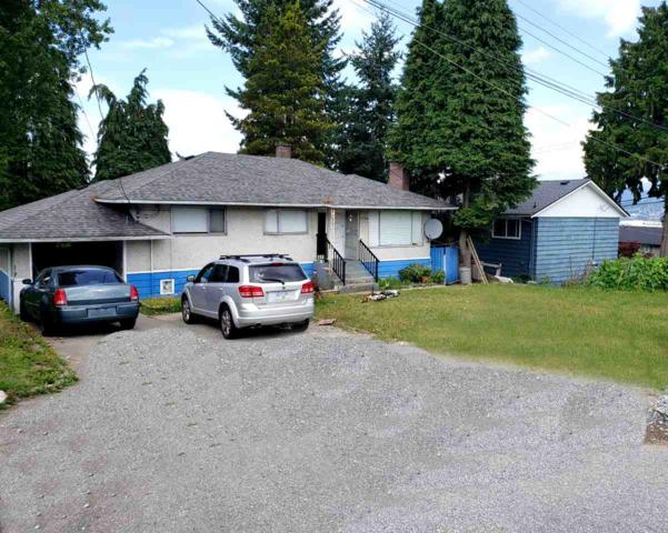 11183 135A Street, Surrey, BC V3R 3A7 (#R2389872) :: Royal LePage West Real Estate Services