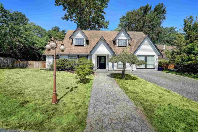 5260 Ferry Road #1, Delta, BC V4K 4Y4 (#R2389885) :: Royal LePage West Real Estate Services