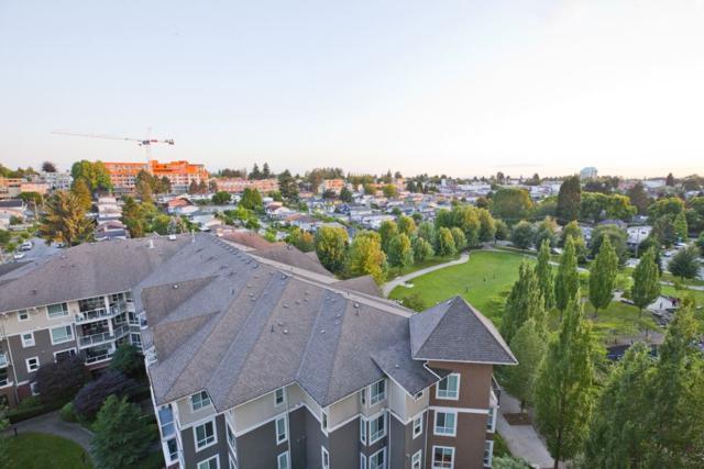5380 Oben Street #1002, Vancouver, BC V5R 6H7 (#R2389920) :: Vancouver Real Estate