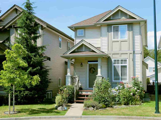 18559 67A Avenue, Surrey, BC V3S 9B5 (#R2389941) :: Royal LePage West Real Estate Services