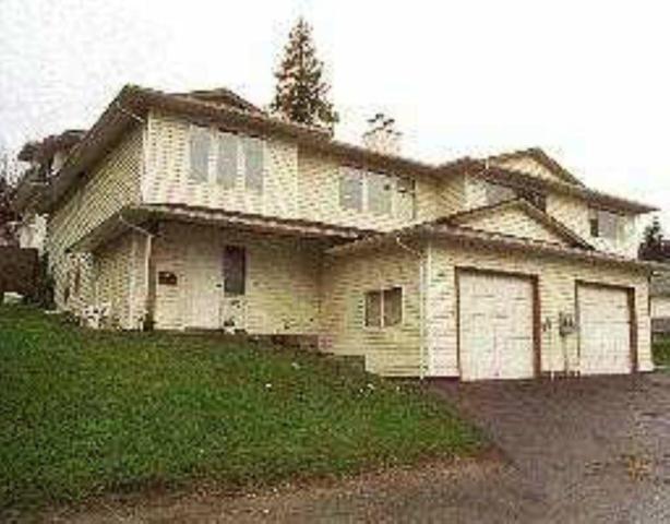 10073 120 Street, Surrey, BC V3V 4E3 (#R2389947) :: Royal LePage West Real Estate Services