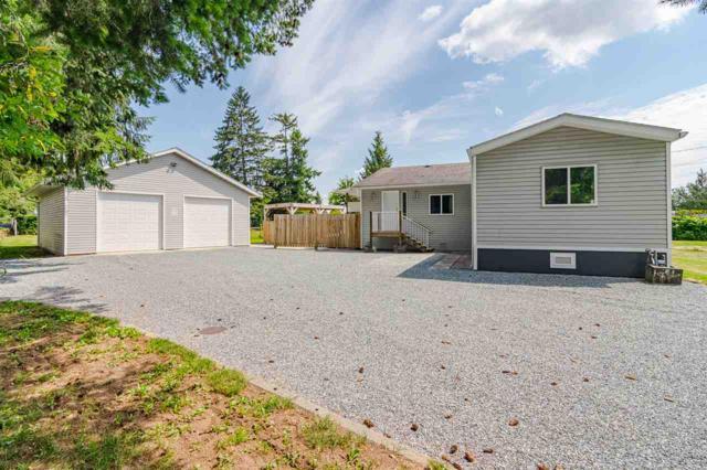 23839 40 Avenue, Langley, BC V2Z 2J9 (#R2389985) :: Premiere Property Marketing Team