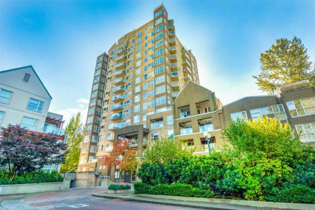 9830 Whalley Boulevard #905, Surrey, BC V3T 5S7 (#R2390030) :: Royal LePage West Real Estate Services