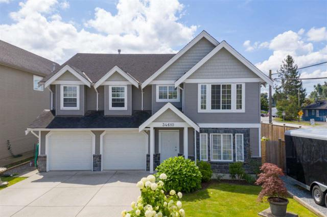 34610 3 Avenue, Abbotsford, BC V2S 8B9 (#R2390031) :: Premiere Property Marketing Team