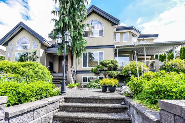 17148 104 Avenue, Surrey, BC V4N 4R6 (#R2390048) :: Royal LePage West Real Estate Services