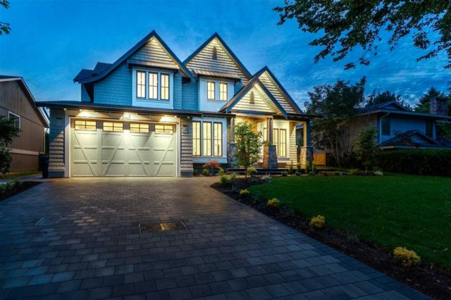 1523 133B Street, Surrey, BC V4A 6A4 (#R2390089) :: Royal LePage West Real Estate Services