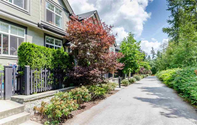 15788 104 Avenue #29, Surrey, BC V4N 6M6 (#R2390092) :: Royal LePage West Real Estate Services