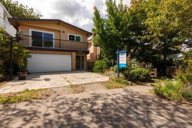 4289 Elgin Street, Vancouver, BC V5V 4R5 (#R2390114) :: Royal LePage West Real Estate Services