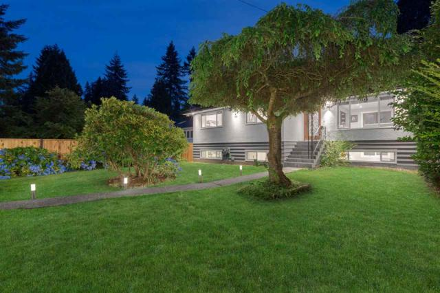 1085 W 22ND Street, North Vancouver, BC V7P 2E7 (#R2390124) :: Vancouver Real Estate