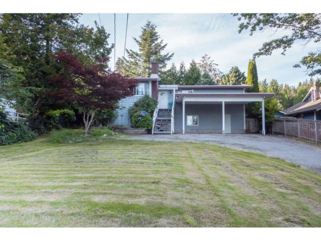 25895 100 Avenue, Maple Ridge, BC V2W 1Y5 (#R2390125) :: Royal LePage West Real Estate Services