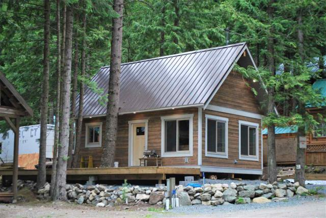 H93 Huckleberry Trail, Hope, BC V0X 1L5 (#R2390165) :: Vancouver Real Estate
