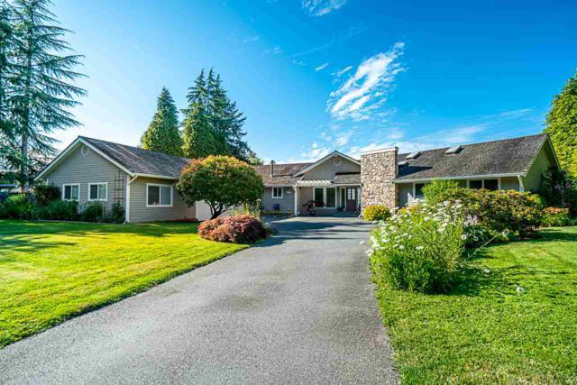 20643 28 Avenue, Langley, BC V2Z 2C2 (#R2390207) :: Vancouver Real Estate