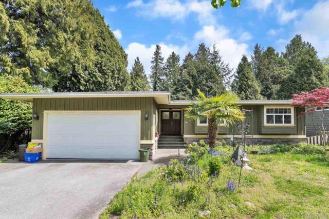 1170 Ehkolie Crescent, Delta, BC V4M 2M2 (#R2390352) :: Vancouver Real Estate
