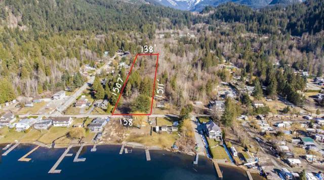 66556 Kawkawa Lake Road, Hope, BC V0X 1L1 (#R2390384) :: RE/MAX City Realty