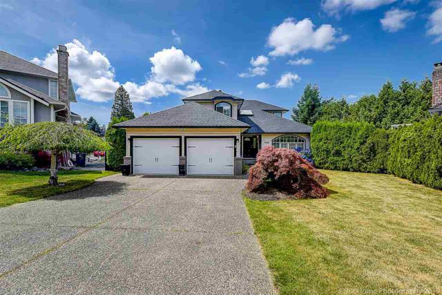 18066 64A Avenue, Surrey, BC V3S 7K1 (#R2390416) :: Premiere Property Marketing Team