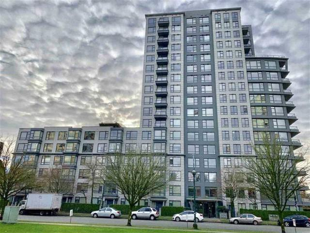3520 Crowley Drive #1708, Vancouver, BC V5R 6G9 (#R2390468) :: Vancouver Real Estate