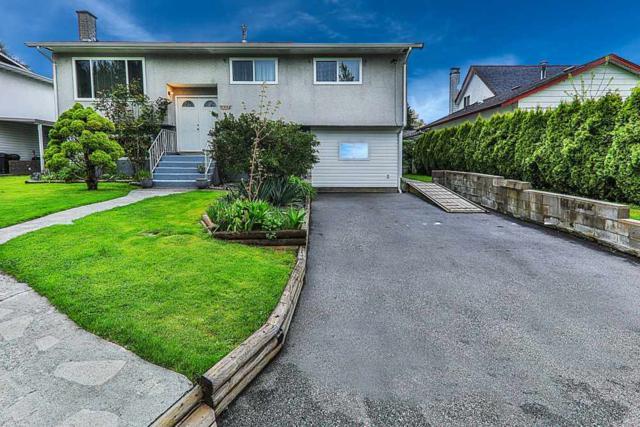11868 229 Street, Maple Ridge, BC V2X 6P8 (#R2390656) :: Vancouver Real Estate