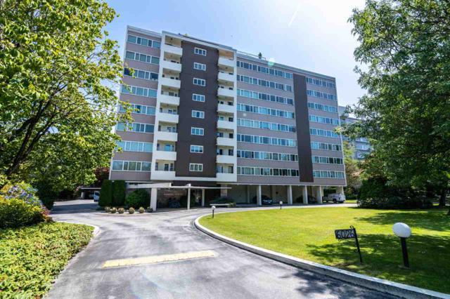 6026 Tisdall Street #205, Vancouver, BC V5Z 3N3 (#R2390811) :: Premiere Property Marketing Team