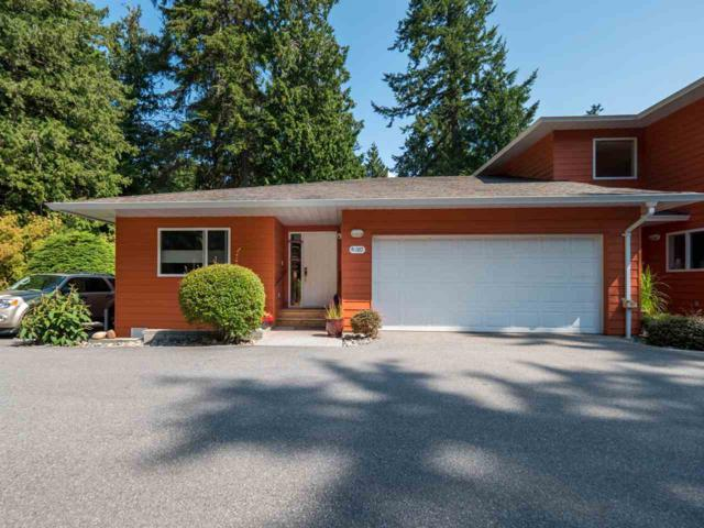 1585 Field Road #317, Sechelt, BC V0N 3A1 (#R2390818) :: Premiere Property Marketing Team