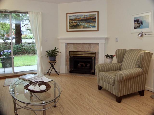 22611 116 Avenue #114, Maple Ridge, BC V2X 0W7 (#R2390835) :: Vancouver Real Estate