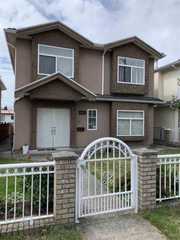 4871 Earles Street, Vancouver, BC V5R 3R4 (#R2390853) :: Vancouver Real Estate