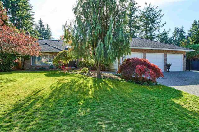 13866 18A Avenue, Surrey, BC V4A 9M1 (#R2390940) :: Vancouver Real Estate