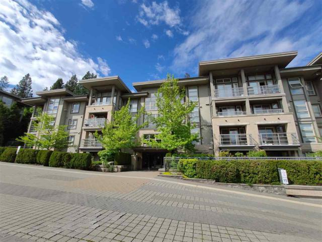 9319 University Crescent #501, Burnaby, BC V5A 4Y5 (#R2391045) :: Vancouver Real Estate