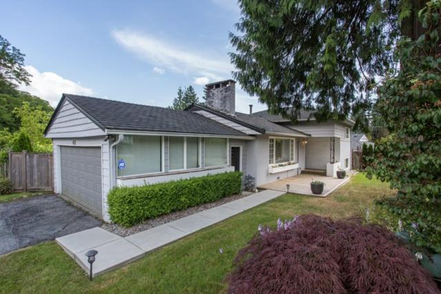4113 Caddy Road, North Vancouver, BC V7G 0A5 (#R2391225) :: Vancouver Real Estate