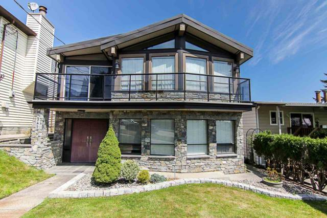 341 Cumberland Street, New Westminster, BC V3L 3G4 (#R2391758) :: Vancouver Real Estate