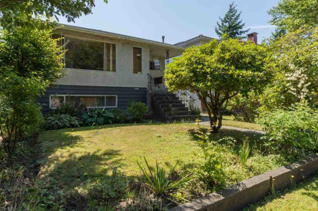 1128 E 26TH Avenue, Vancouver, BC V5V 2J7 (#R2391768) :: Vancouver Real Estate