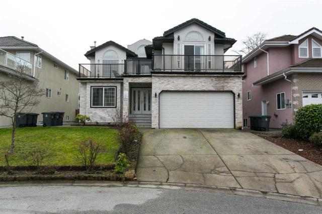 11956 98 Avenue, Surrey, BC V3V 8C4 (#R2391781) :: Vancouver Real Estate